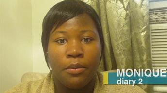 Monique: Diary 2
