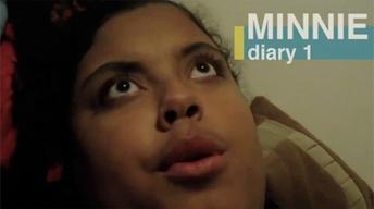 Minnie: Diary 1