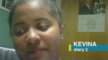 Kevina: Diary 2