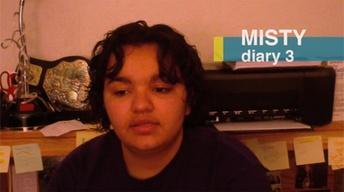 Misty: Diary 3