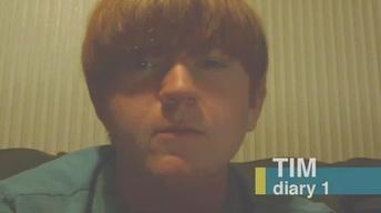 Tim: Diary 1