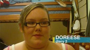 Doreese: Diary 2