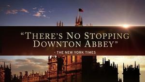 Downton Abbey Season 4 POP