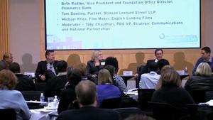 Kansas City - GS - KCPT Panel