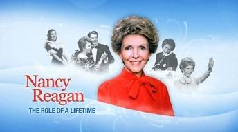 Trailer for 'Nancy Reagan: Role of a Lifetime'