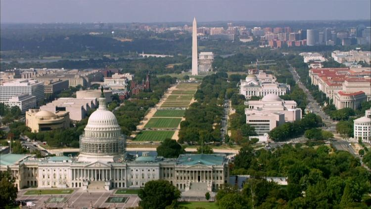 The National Mall – America's Front Yard
