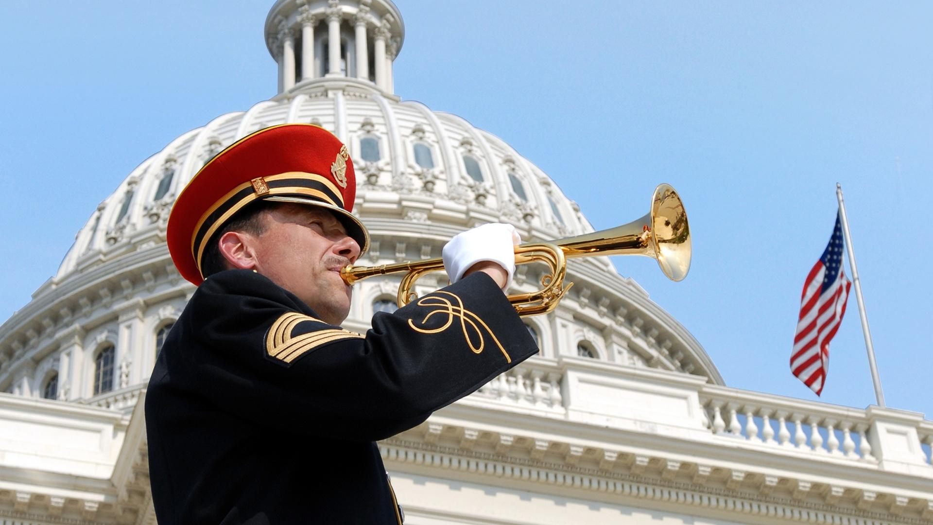 National Memorial Day Concert - Sun., May 24 at 7 p.m. and 8:30 p.m.