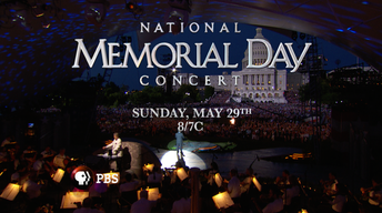 S2016 Ep1: 2016 National Memorial Day Concert Preview