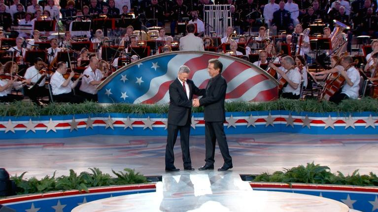 2016 National Memorial Day Concert Featured Highlights