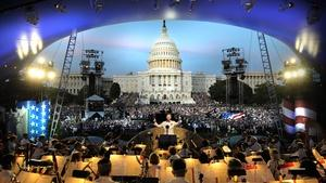 The National Memorial Day Concert (2016)