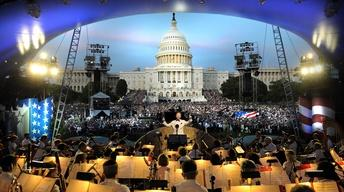 The 2013 National Memorial Day Concert Promo