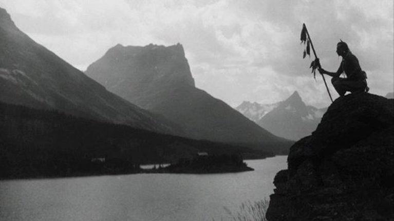 The National Parks: The National Parks: Ranger Baker