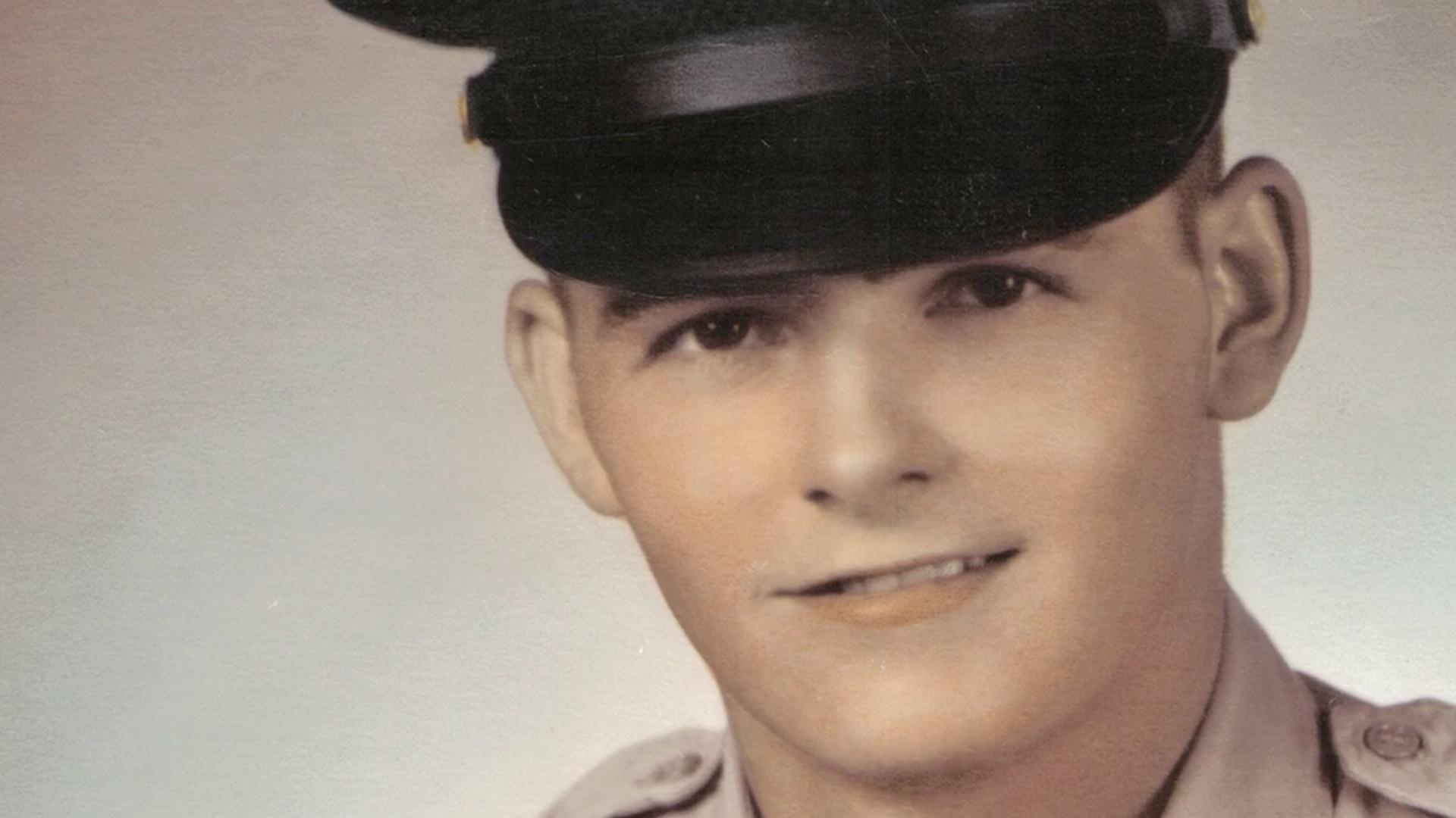 A Vietnam Veteran's Story