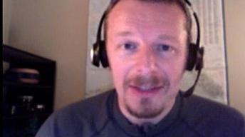 Chris Morgan Webcast: Hour 2