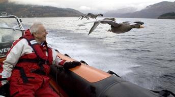 S31 Ep6: Attenborough's Life Stories: Understanding the Natu