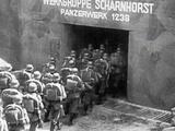 "Nazi Mega Weapons | Scenes from Season 2 â?"" The Siegfried Line"