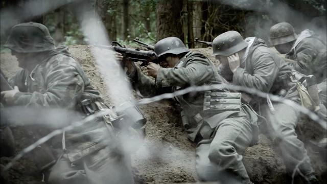 Season 2 Preview - The Siegfried Line