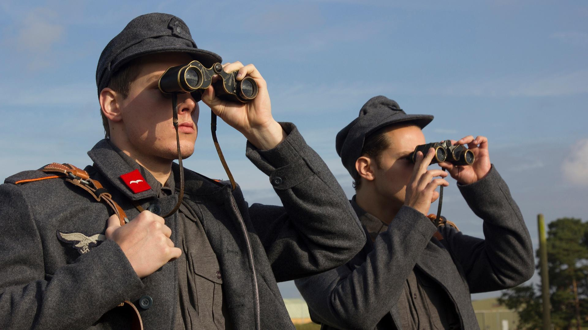 Hitler's Island Megafortress Official Trailer