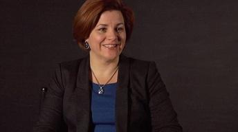 Fixing America: Christine Quinn