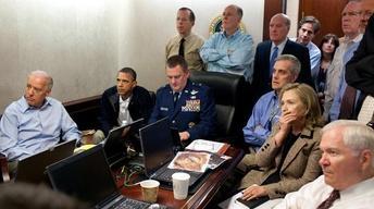 Meacham: Obama's Agenda After Bin Laden