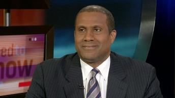 Tavis Smiley: Building Success From Failure