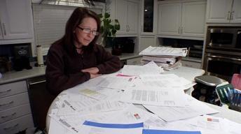 Fighting Foreclosures: Promo