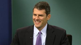 Adam Gelb on Prison Reform in Texas