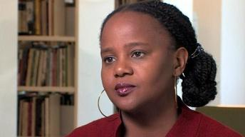 Edwidge Danticat on the Struggle of Haitian Immigrants