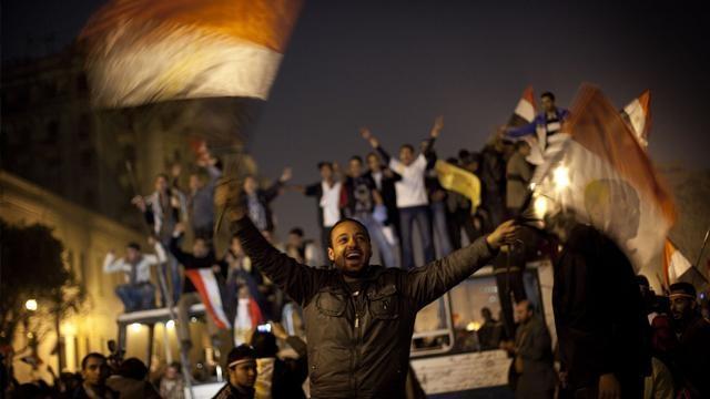Main Street: Cairo image