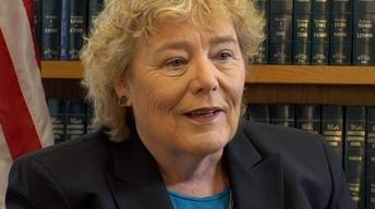 Rep. Zoe Lofgren on Silicon Valley and immigration