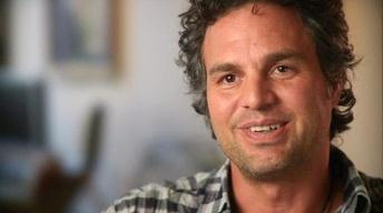 Actor Mark Ruffalo speaks out against fracking