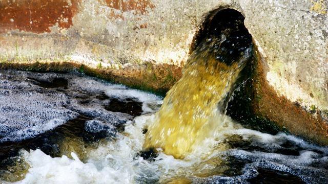 Regulation and the EPA image