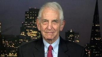 Interview with Daniel Ellsberg
