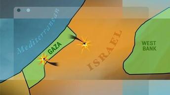 Gaza explainer image