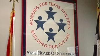 Is the Texas school board rewriting history?