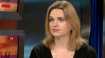 Interview: Anneke Van Woudenberg
