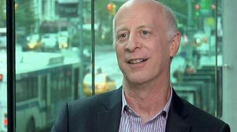 S1: Paul Goldberger on the 9/11 memorial