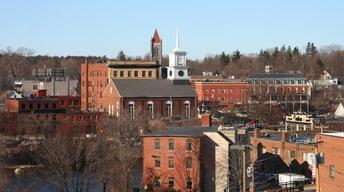 Main Street: Nashua, New Hampshire