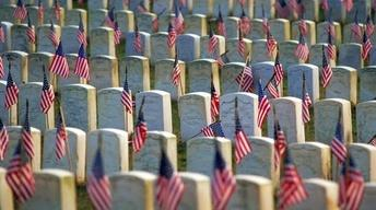 Meacham: Memorial Day At War