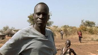 Lost Boy of Sudan