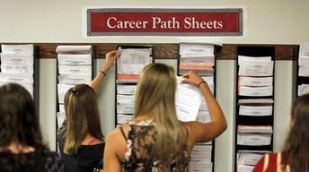 A jobs crisis special report