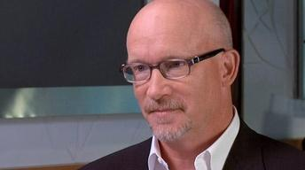 Interview with Alex Gibney image
