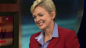 S2: Jennifer Granholm on women in political leadership