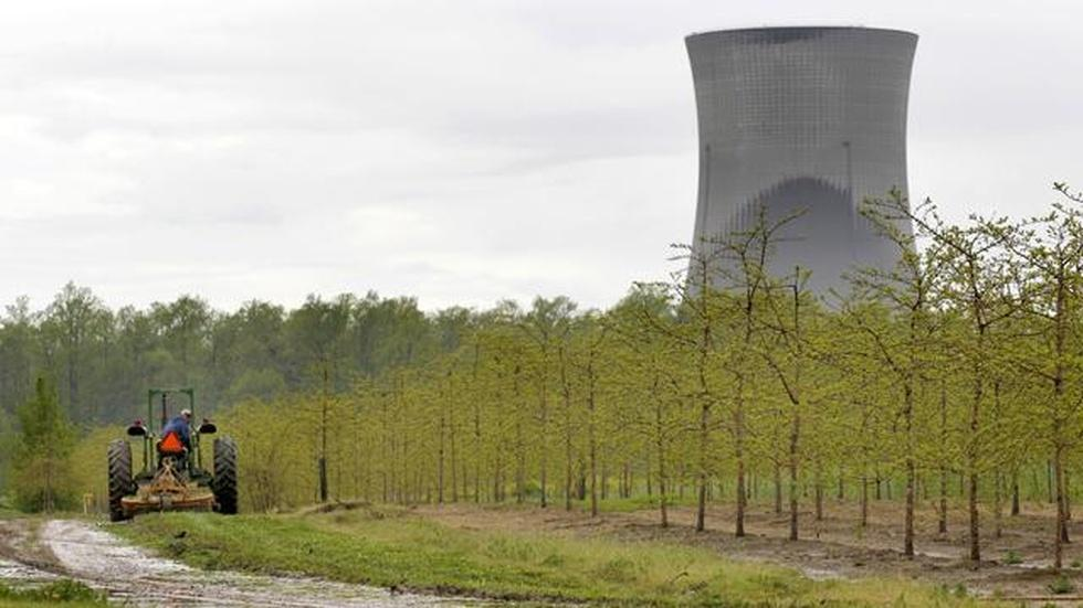 Is nuclear power safe?  image