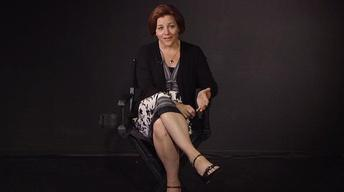 Fixing Government: Christine Quinn on getting government...