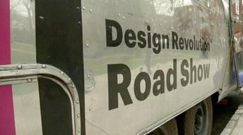 Design Revolution Road Show image