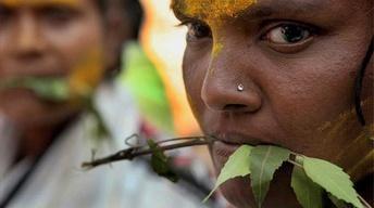India's Devadasi System