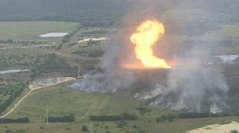 Holbrooke's legacy, gas pipeline safety, Amy Sedaris