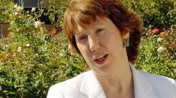 Catherine Ashton on projecting Europe in the 21st Century
