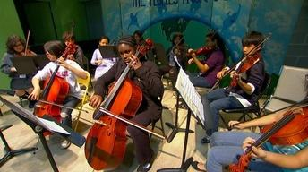 In Chicago, Music for the People